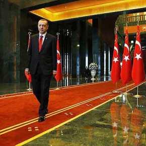 Αμερικανοί και Ισραηλινοί αποκωδικοποιούν την επόμενη ημέρα στην Τουρκία χωρίς τονΡ.Τ.Ερντογάν
