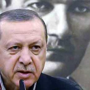 ΕΚΤΑΚΤΟ: Η Τουρκία «κράτος-παρίας» με υπογραφές και ΑμερικανώνΓερουσιαστών