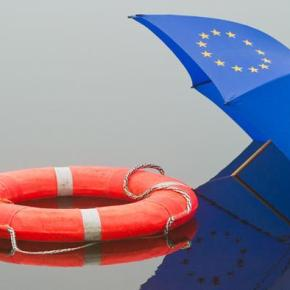 Welt: Μόνο ένα κούρεμα του χρέους θα μπορέσει να σώσει τηνΕυρωζώνη