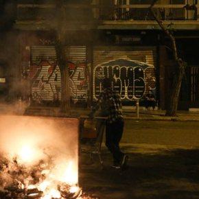 Η βία στο κέντρο της Αθήνας αποκλείει από την ασφάλιση επιχειρήσεις  .Επιχειρήσεις που μετρούν δεκαετίες στην περιοχή του κέντρου των Αθηνών είτε μετακομίζουν είτεκλείνουν.