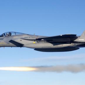 Τορπιλίζεται η αναβάθμιση των 123 F-16 και πάμε σε «ενδιάμεση λύση» με απόκτησηF-15