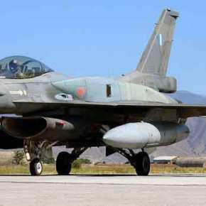 Αναβάθμιση F-16: Ο Σύλλογος Ελλήνων Μηχανικών Αεροσκαφών παρεμβαίνει για να ξεκαθαρίσει όσα ακούγονται στη δημόσιασφαίρα