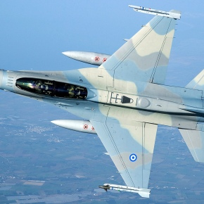 Εγγραφο-σοκ τινάζει στον αέρα τον εκσυγχρονισμό των F-16 – Γιατί μόνο 55 F-16 μπορούν νααναβαθμιστούν;