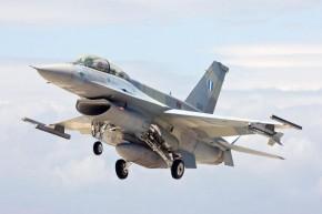 Εκσυγχρονισμός F-16: Ποιος είναι ο στόχος τουπρογράμματος