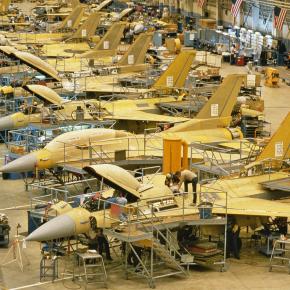 Εκσυγχρονισμός F-16 και… «δημιουργικήασάφεια»
