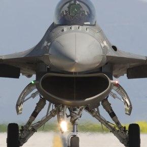 Αναβάθμιση F-16: Πτέραρχος εκπέμπει SOS στη Βουλή! «Γυμνά» τα F-16χωρίς…..