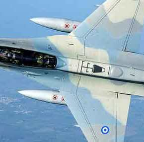 Ούτε ένα δολάριο αντισταθμιστικά οφέλη για την Ελλάδα δεν έχει η συμφωνία «ανακαίνισης» των F-16 που πήγε στοΚογκρέσο!