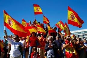 Ραχόι: Θα φτάσει μέχρι και στην καθαίρεση της καταλανικήςκυβέρνησης
