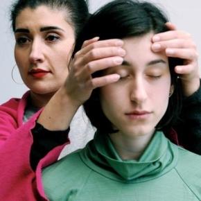 Brain Gym: Ελληνίδα γυμνάζει το μυαλό -Για μαθησιακές δυσκολίες, δυσλεξία, αυτοπεποίθηση[εικόνες]