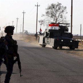 Νέο τελεσίγραφο 24 ωρών της Βαγδάτης προς τους Κούρδους για τοΚιρκούκ