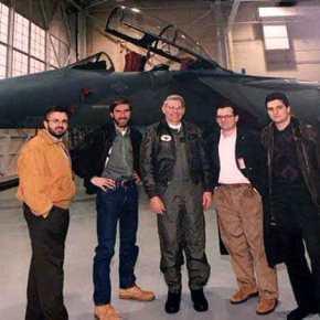 F-15 στην ΠΑ; Μια παλιά ιστορία που έρχεται καιεπανέρχεται!