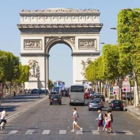 Γαλλία: Απεργούν οι δημόσιοι υπάλληλοι για τις περικοπές δαπανών καιπροσωπικού