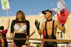 «Τρεμοσβήνει» η δεδηλωμένη: Ποιοι καταψηφίζουν το ν/σ αλλαγήςφύλου