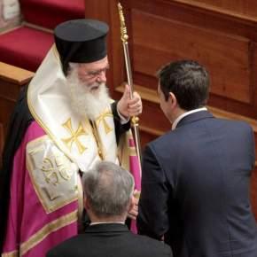 Νέα κρίση μεταξύ κυβέρνησης – Εκκλησίας για την ταυτότηταφύλου