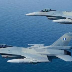 ΕΞΑΙΡΕΤΙΚΟ-Μηχανικοί των F-16 για την Αναβάθμιση – Ελληνική Αεροπορική Βιομηχανία (Ε.Α.Β.) |ΕΑΒ