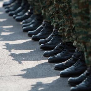 Έρχεται μείωση της στρατιωτικής θητείας κατά 3μήνες
