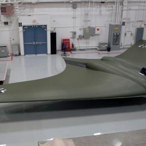 Το «αόρατο» βομβαρδιστικό του Χιτλερ, που σχεδιάστηκε να νικά ταραντάρ