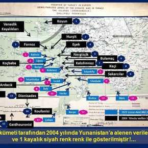 Μπαράζ πολεμικών δηλώσεων από την τουρκική αντιπολίτευση εν αναμονή θανάτου του Ρ.Τ.Ερντογάν δείχνουν τι μαςέρχεται