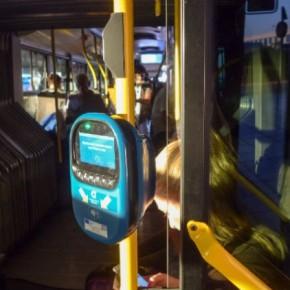 Τι πρέπει να γνωρίζουμε για το ηλεκτρονικό εισιτήριο στα μέσαμεταφοράς