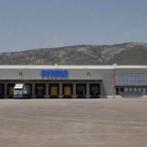 «Λουκέτο» στο εργοστάσιο της πρώην Πίτσος -Στα χαρτιά έμεινε η δέσμευση τηςSiemens