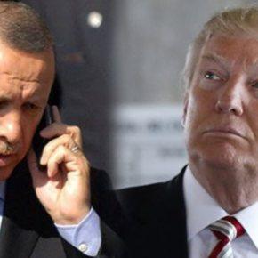 Στέιτ Ντιπάρτμεντ: Συνεχίζεται η κρίση στις σχέσεις ΗΠΑ – Τουρκίας: Άκαρπες οι διαπραγματεύσεις