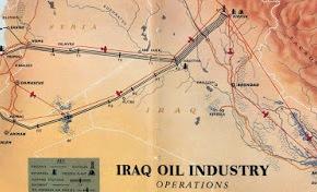 Πώς η ίδρυση του «Κουρδιστάν» θα φέρει τους υδρογονάνθρακες Μοσούλης, Κιρκούκ και Ντέιρ Εζόρ στοΙσραήλ