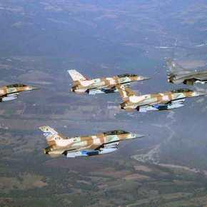 «Κρύος ιδρώτας» στο τουρκικό γενικό επιτελείο μετά την ανακοίνωση της αεροπορικής άσκησης «Ελλάδας- Αιγύπτου καιΙσραήλ»