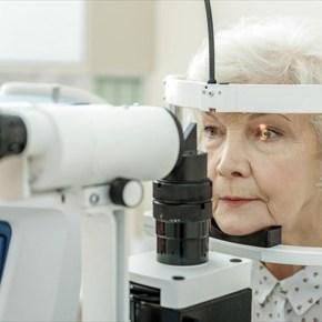 Το 80% των ατόμων άνω των 60 ετών δεν είναι ενήμερο για τονκαταρράκτη