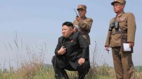 ΗΠΑ: Νέο νομοσχέδιο ανοίγει το δρόμο για πιο σκληρές κυρώσεις στη ΒόρειαΚορέα