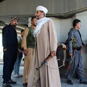 Ηττα των Κούρδων στοΚιρκούκ