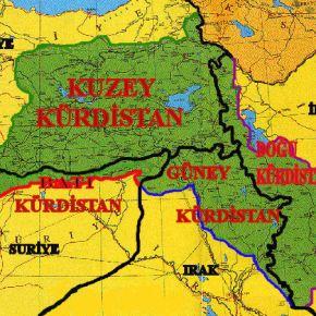 Κούρδοι: Η κατάληψη του Κιρκούκ από το Ιράκ ισοδυναμεί με κήρυξηπολέμου
