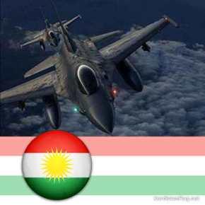 «Κουρδικά F-16 βομβαρδίζουν την Τουρκία» : Οι Κούρδοι αποκτούν μοίρα F-16 μέσωΗΠΑ-Ισραήλ!