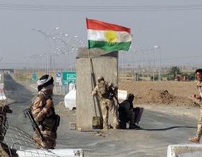 Οι Γερμανοί ξαναρχίζουν την εκπαίδευση των ΚούρδωνΠεσμεργκά