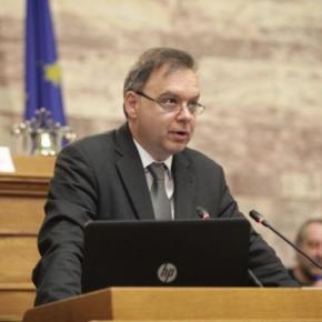 Καμπανάκι Λιαργκόβα: Κλείσιμο αξιολόγησης ως το Δεκέμβριο, ειδάλλωςεκτροπή