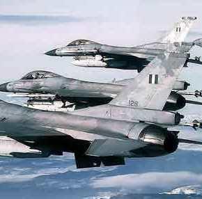 Οκτώ χρονάκια θα κρατήσει το «λίφτινγκ» των ελληνικών F-16 για να κερδίσει η ΠΑ απολύτως… τίποτα έναντι τηςΤΗΚ