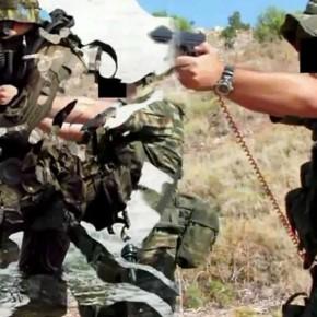 VIDEO: GREEK SPECIAL FORCES 2017 – Ο ΤΟΛΜΩΝΝΙΚΑ!
