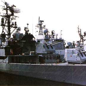 Όταν οι Αμερικανοί χτύπησαν Τουρκικό πλοίο στο Αιγαίο!Μαρτυρία