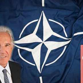 """""""Να πετάξουμε εκτός ΝΑΤΟ την Τουρκία! Έχουμε ήδη αργήσειπολύ""""!"""