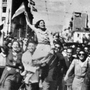 Σαν σήμερα η απελευθέρωση της Αθήνας από τους Ναζί –ΒΙΝΤΕΟ