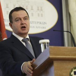 Η Σερβία θα αποκαλεί ΠΓΔΜ την «Μακεδονία» στα διεθνήφόρα