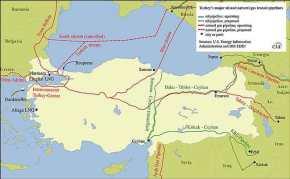 Γεωπολιτικός σεισμός από τη Ρωσία: Η Μόσχα θα συνδέσει τους αγωγούς πετρελαίου και φυσικού αερίου του Κουρδιστάν με Τραπεζούντα – ΕλληνικόΠόντο