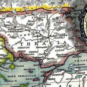 Τουρκική εισβολή στη Θράκη με το πιο αποτελεσματικό όπλο τηςΆγκυρας