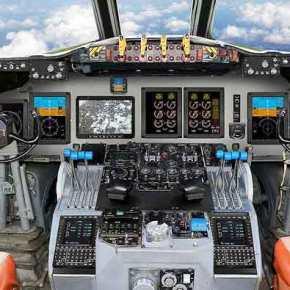 Έτσι θα ΄ναι το νέο P-3 Orion του ΠολεμικούΝαυτικού