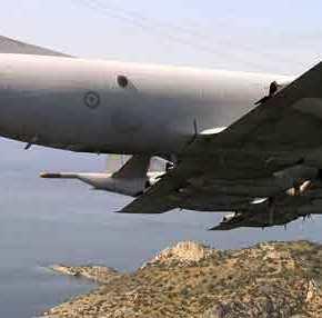 Εν αναμονή για την αναβάθμιση των αεροσκαφών ναυτικής συνεργασίας P-3B Orion του ΠΝ(φωτό)