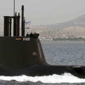 «Κλειδώνει» η Α.Μεσόγειος και το Αιγαίο: Ο «Παπανικολής (S -120)» αποκτά πυρηνικήσυνοδεία