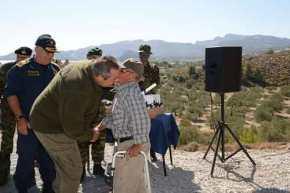 ΠΑΡΜΕΝΙΩΝΑΣ: Ο 92χρονος Καταδρομέας που συγκίνησε-Τι είπε ο ΥΕΘΑ για Τουρκία καιΕθνοφύλακες