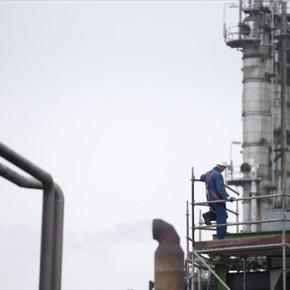 Σε υψηλό άνω των δύο ετών το πετρέλαιο τύπουμπρεντ
