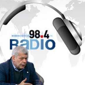 Ιωάννης Μάζης: Γεωπολιτική συγκυρία για τηνΕλλάδα