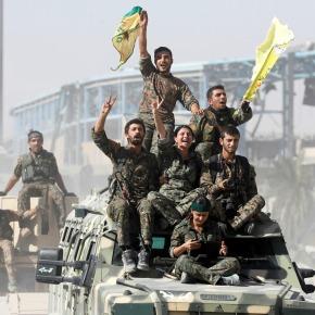 Οι Κούρδοι, η Τουρκία και Εμείς (B'Μέρος)