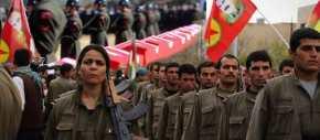 Πανωλεθρία των Τούρκων στο ιρακινό Ζαπ – Σκοτώθηκαν 35 στρατιώτες στις μάχες με τοΡΚΚ